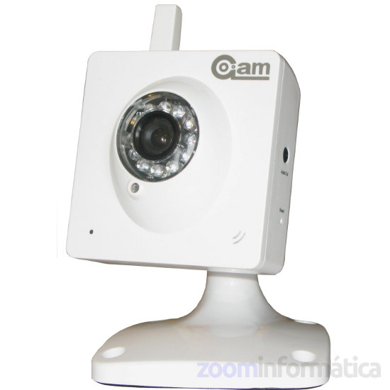 Camaras IP Interior Neo coolcam NIP-11