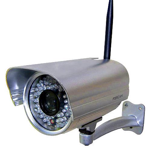 Foscam FI8906W R FI8906W R FOSCAM Camara IP Foscam FI8906W 8906W reacondicionada 4mm 60leds Exterior Fija Exteriores