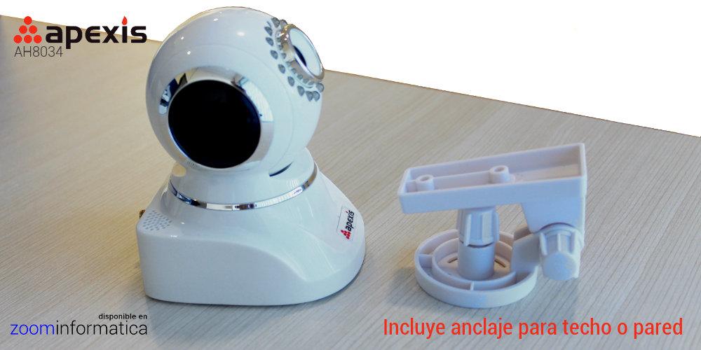 Apexis AH8034BW-W