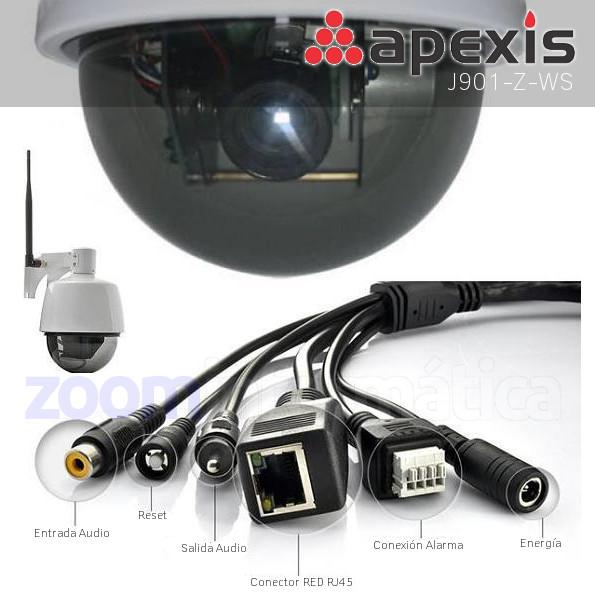 Apexis APM-J901-Z-WS