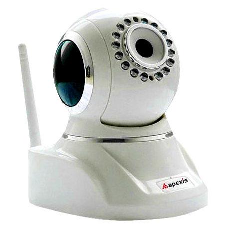 Camaras IP Interior Apexis APM-J803-WS