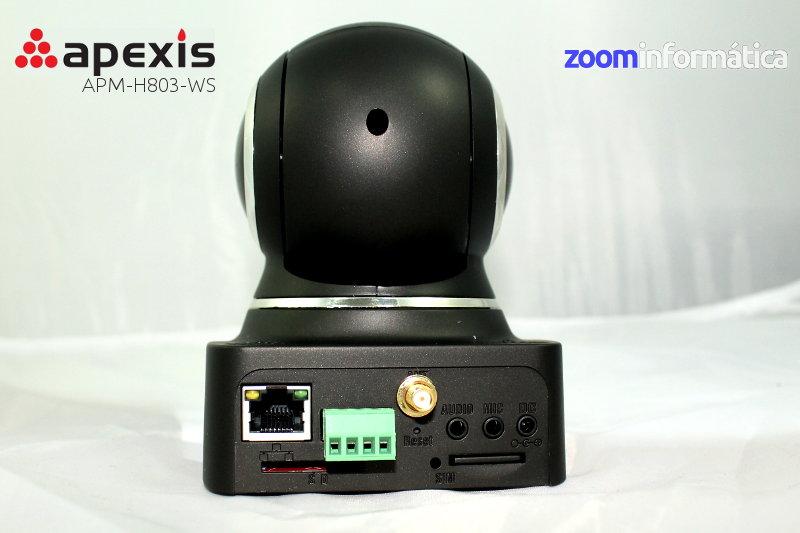 Apexis APM-HP803-MPC-WS