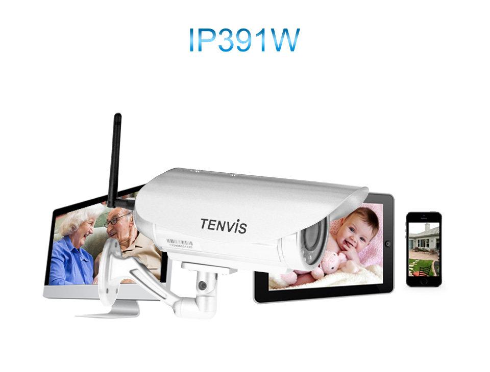 Tenvis 391W