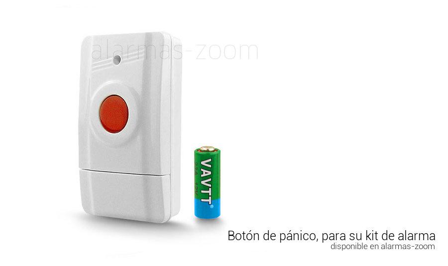 Alarmas-zoom PB101