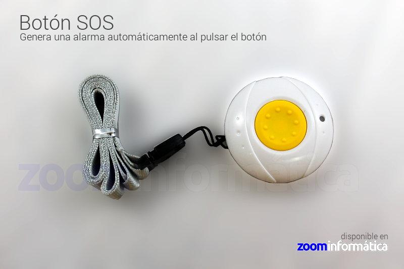 Alarmas-zoom LPB5B