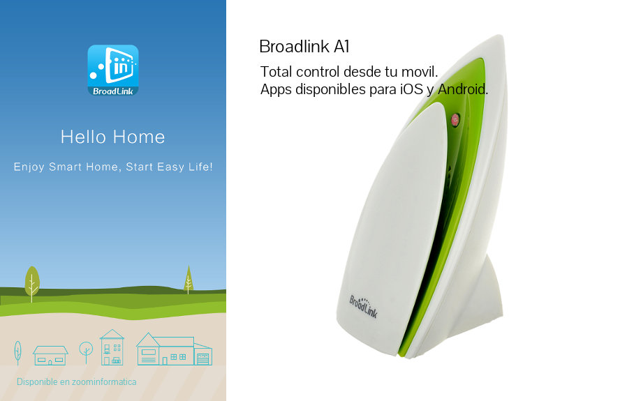 Broadlink A1