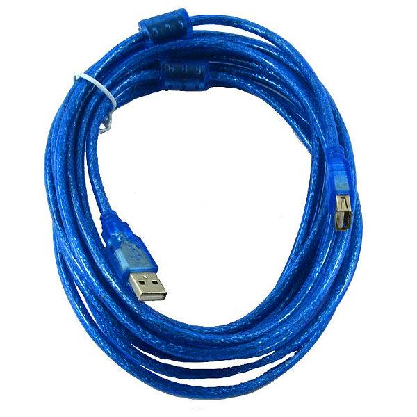 PROLONGADOR USB 5M PROLONGADOR USB 5M OTROS CABLE PROLONGADOR USB 5METROS EXTENSOR funciona con AWUS036H