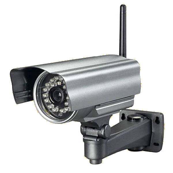 Neo Coolcam NIP-06 NIP-06 NEO COOLCAM Camara de vigilancia WIFI CCTV IP wireless exterior outdoor