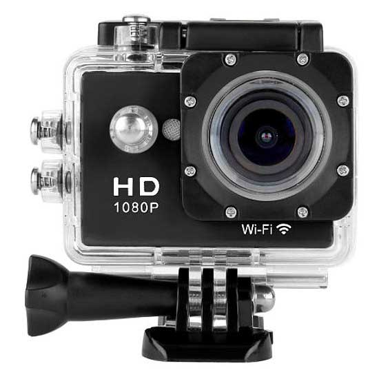 Camaras Zoom W8 W8 CAMARAS ZOOM Full HD 1080p WIFI Video Camara DV Tipo Deportiva sumergible similar SJ4000 SJCAM