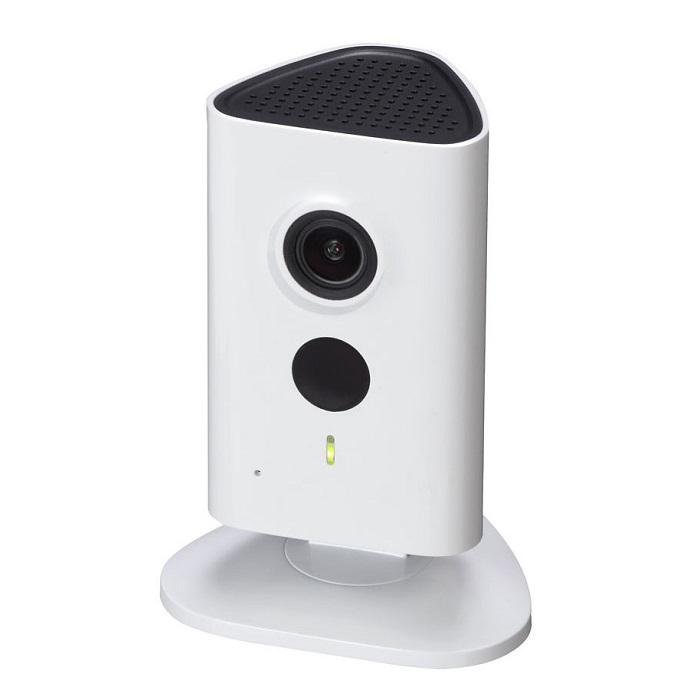 DAHUA C15 Camara IP Wi-fi Dahua de 1,3 Megapixel y Optica fija Gran Angular