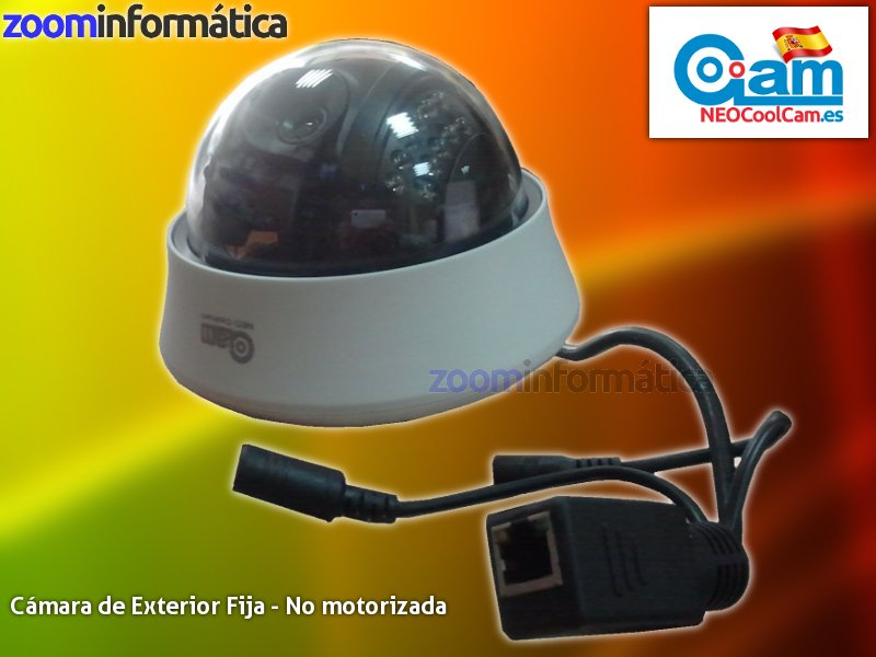 Neo coolcam NIP-12