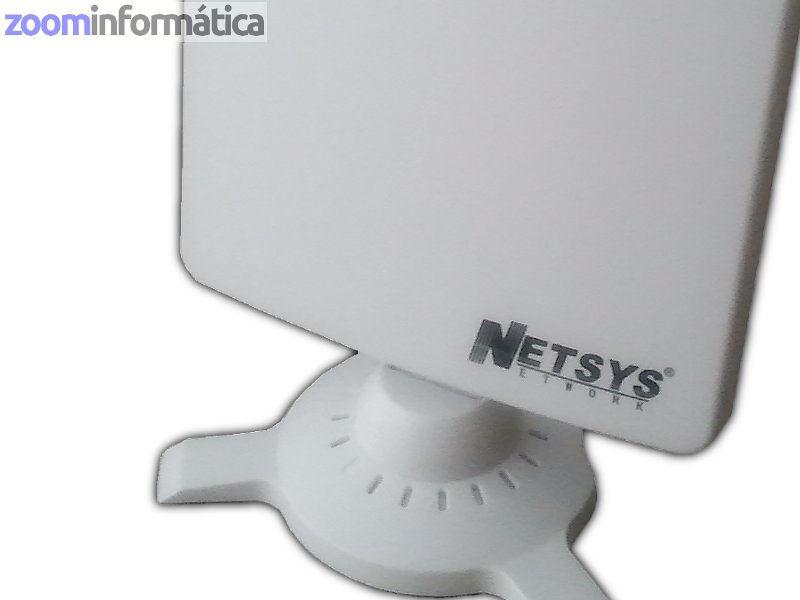Netsys 9000WN 10M