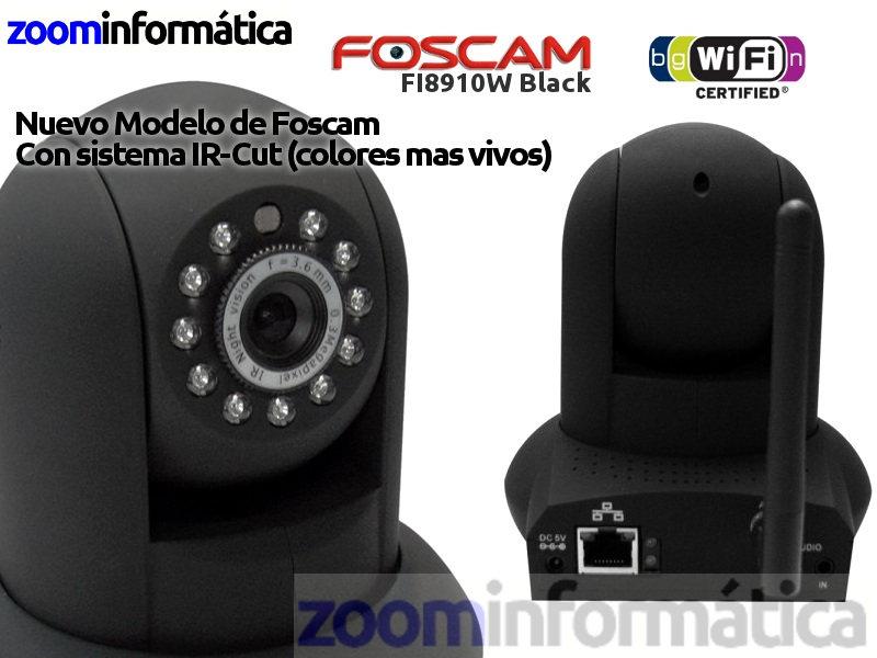 Foscam FI8910W B R