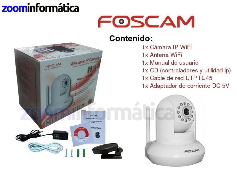 Foscam FI8910W W R