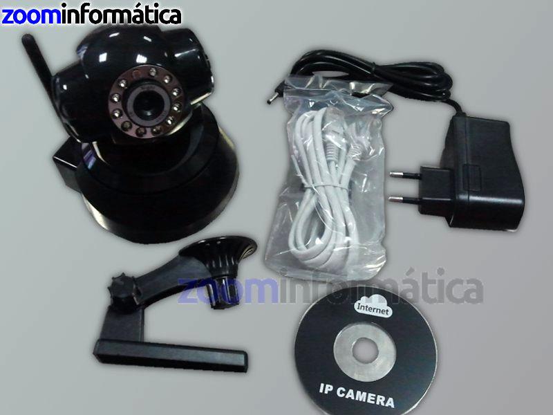 Neo coolcam NIP-02 P2P
