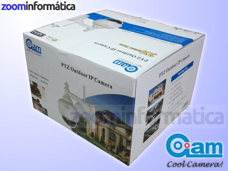 NEO COOLCAM NIP-31FX  64GB