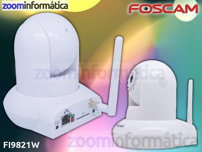 Foscam FI9821P W