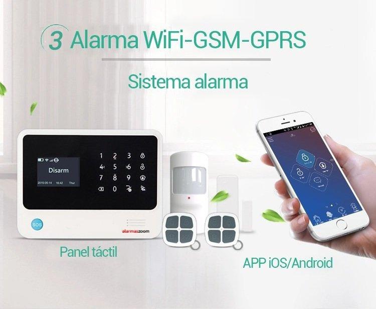 Alarma