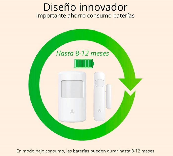 duracion-baterias-Alarma-Casa-WiFi-GSM