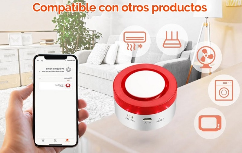 Tuya-Smart-Alarma-WiFi-para-casa