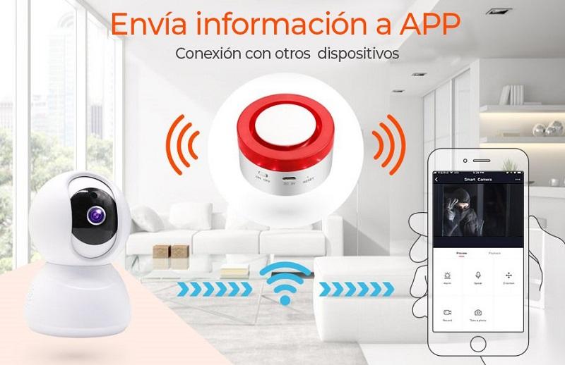camara-vigilancia-Alarma-WiFi-para-casa