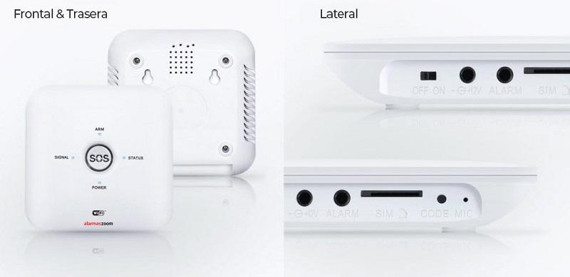 Alarma-para-casa-WiFi-GSM