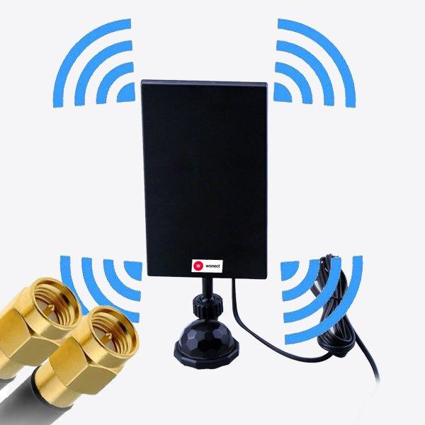 Antena-4g