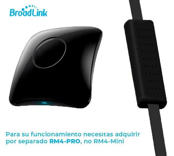 Broadlink-HTS2-Sensor-temperatura