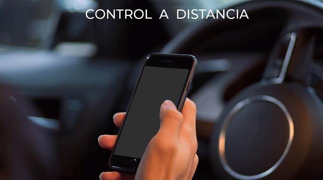 Control-a-distancia-Broadlink-RM4-Pro