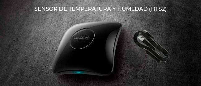 Sensor-temperatura-Broadlink-RM4-Pro