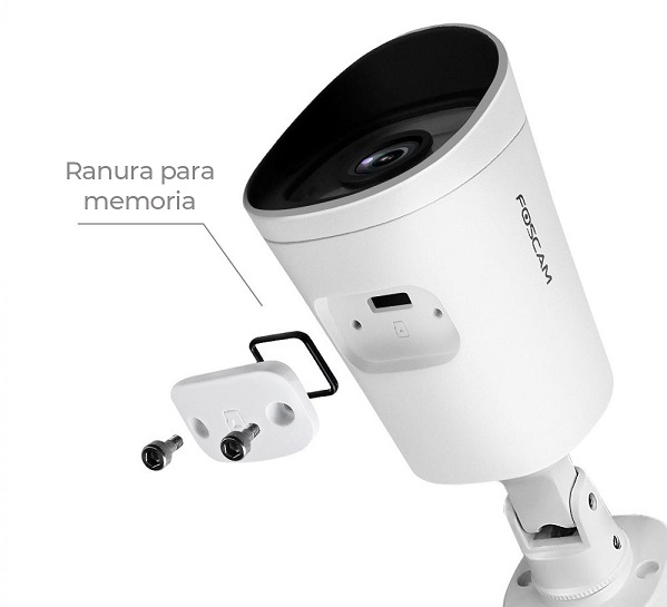 Foscam-FI9902P-memoria