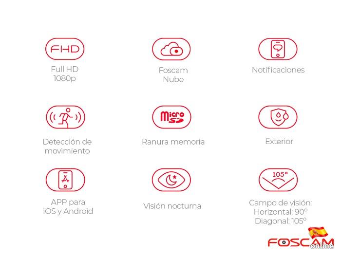 Foscam-FI9902P-caracteristicas