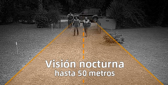 vision-nocturna-Foscam-SD2