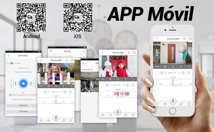 app-Camara-seguridad-exterior