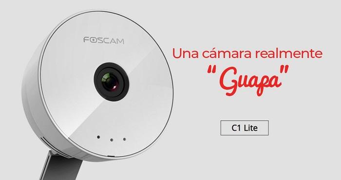Foscam-C1-Lite
