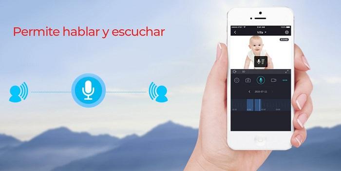 Sonido-Foscam-C1-Lite