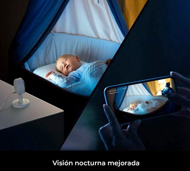 Foscam-X1-vision-nocturna
