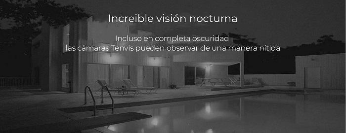 vision-nocturna-Camara-IP-Tenvis