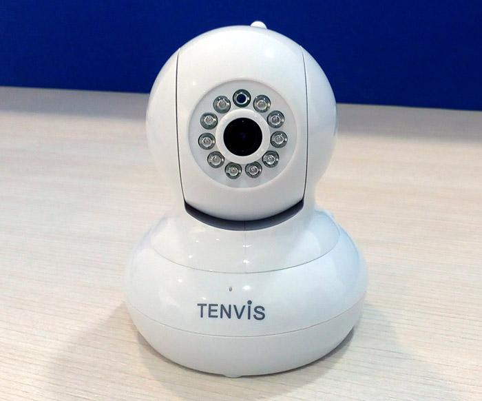 Tenvis-T8818