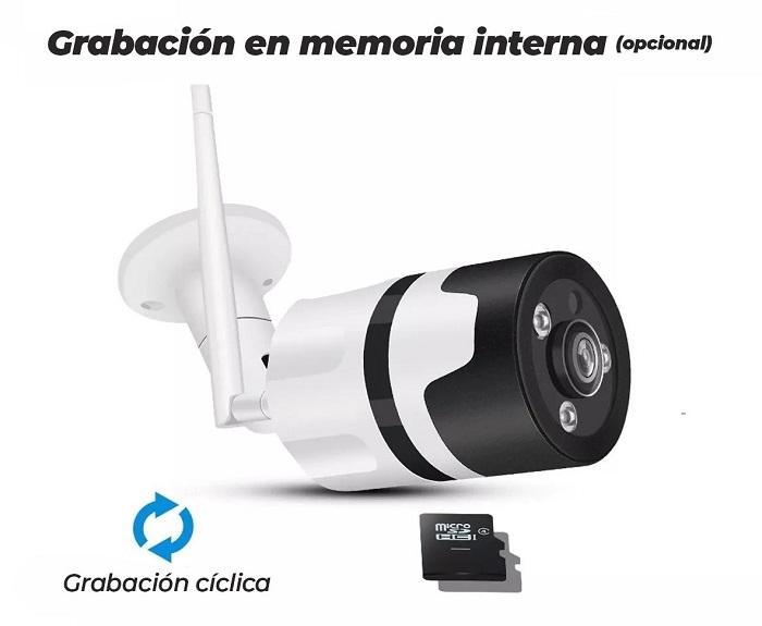 memoria-camara-ip-exterior
