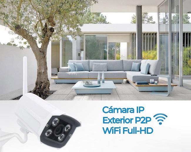 Camara-IP-Exterior