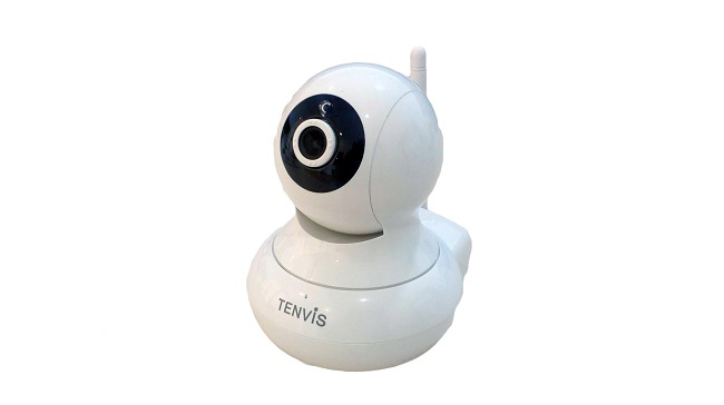 Camara-IP-Tenvis
