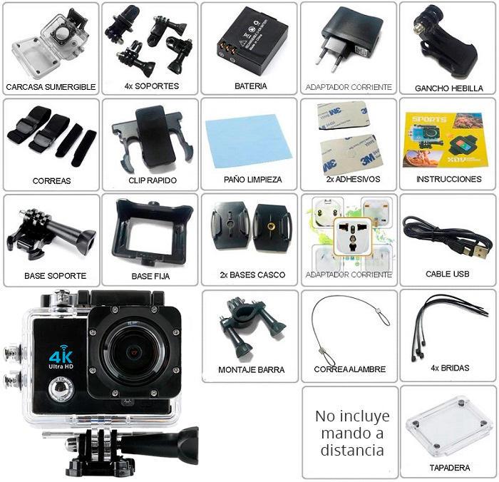accesorios-camara-deportiva-4k