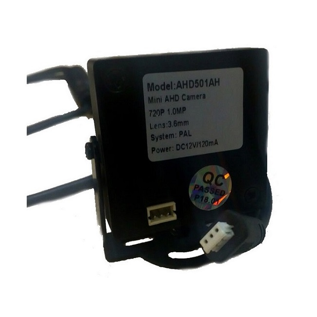 Camara espia mini CCTV
