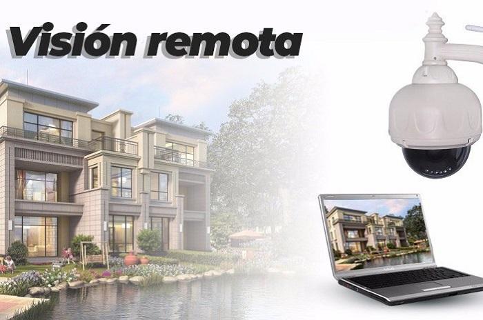 Vision-remota-Wonect-W28