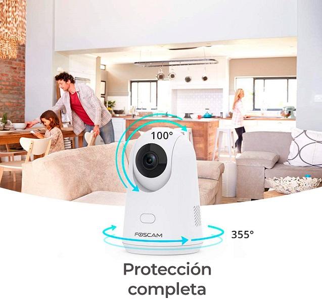 Foscam-X2-proteccion