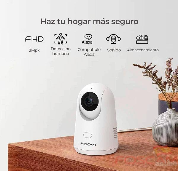 Foscam-X2-hogar-seguro