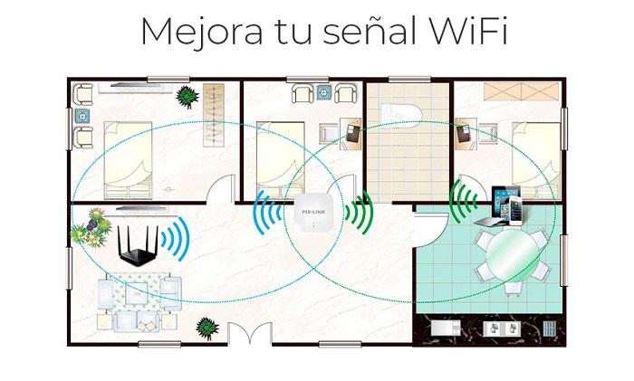 amplificador-Repetidor-WiFi-pequeno