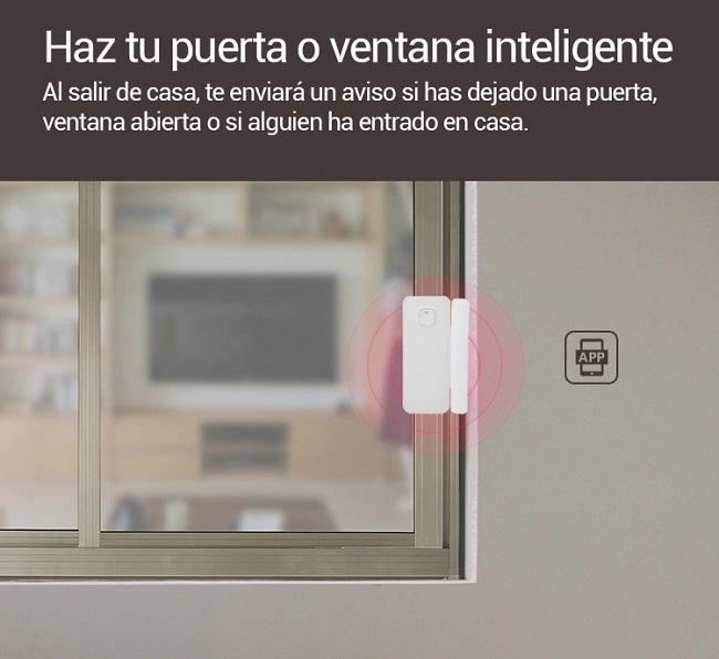 Puerta-inteligente