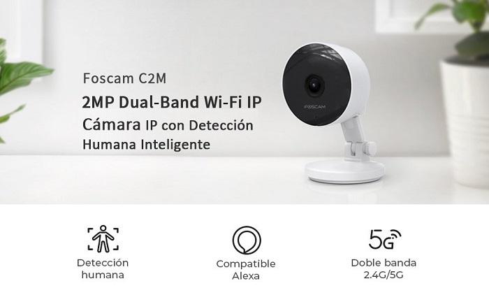 Foscam-C2M